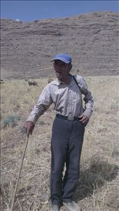 Zagros farmer: by timseal, Views[148]