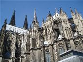 The Dom, Koln: by tingays-in-europe, Views[144]