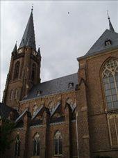 Local church in Endenich, Bonn: by tingays-in-europe, Views[295]