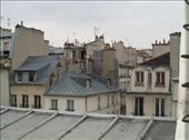 Rooftops (from hotel window): by tingays-in-europe, Views[141]
