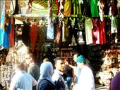 The Marketplace in Cairo: by tinyspirit, Views[68]