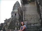 Inside the mind blowing Angkor Wat: by tk-tempany, Views[359]