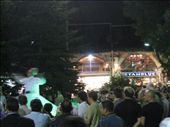 Whirling Dervish in Istanbul on the last day of Ramazan celebrations: by tk-tempany, Views[331]