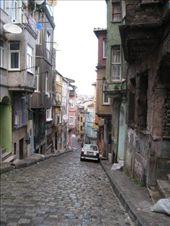 Streetscape of Istanbul. : by tk-tempany, Views[551]