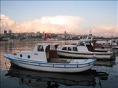 Looking over the Bosphrous sea in Istanbul.: by tk-tempany, Views[335]