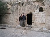 An alternative site for Jesus' tomb: by tk-tempany, Views[2374]