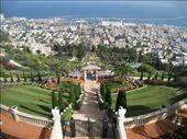 The Bahai gardens in Haifa. : by tk-tempany, Views[1472]