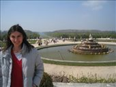 The magnificent gardens around the Palace of Versailles.: by tk-tempany, Views[149]