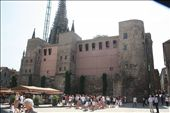 the differing timelines of rebuilding the old city: by tk_inks, Views[212]