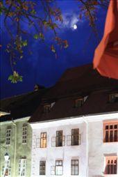 Transylvanian evening: by tk_inks, Views[216]