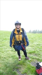 ingrid ready to Paraglide: by tk_inks, Views[123]