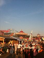 Carnival side of Oktoberfest: by tk_inks, Views[211]