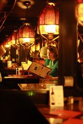 Funky restaurant: by tk_inks, Views[313]