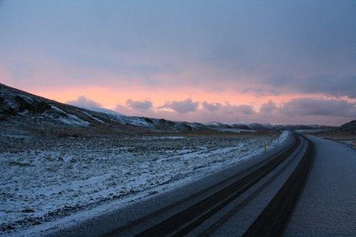 Road trippin Reykjanes