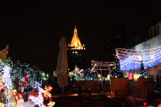 230 5th rooftop bar