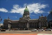 Congress building of Buenos Aires: by tk_inks, Views[251]