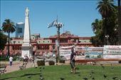 Plaza de Mayo: by tk_inks, Views[346]