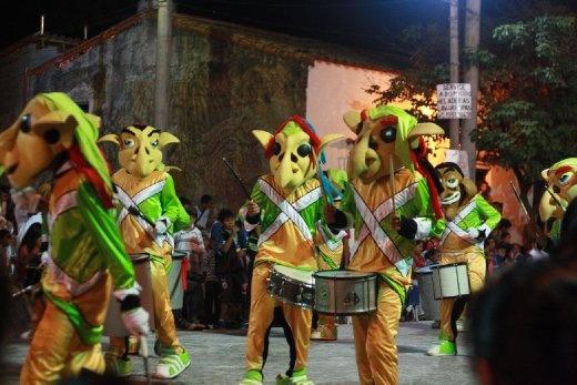 'Corso' in Cerrillos