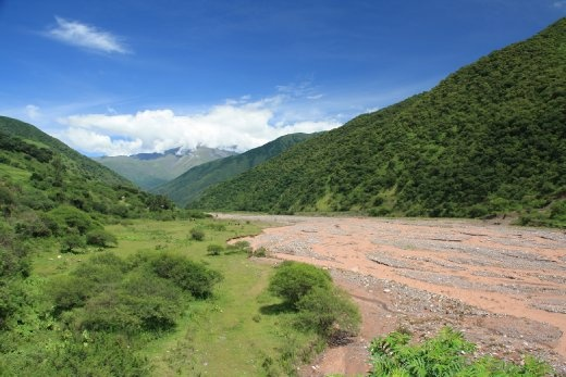 Roadtrip to Cachi