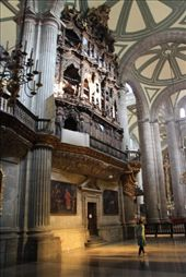 Inside the Cathedral: by tk_inks, Views[294]