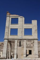 The old Bank in Rhyolite (Ghost Town): by tk_inks, Views[137]