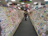 Greeting cards for all ocasions. I love Duane Reade: by tnj4884, Views[281]