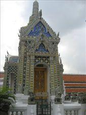 Grand Palace Bangkok: by tnj4884, Views[123]