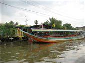 Longboat ride down the Chao Phraya: by tnj4884, Views[725]