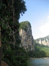 climbing in ton sai: by tnj4884, Views[209]