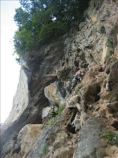climbing in ton sai: by tnj4884, Views[135]