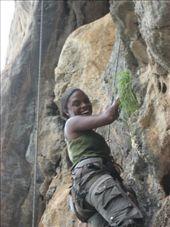 climbing in ton sai: by tnj4884, Views[171]