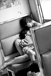 Sleep together.: by tokyodaydreamer, Views[158]