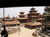 Patan Durbar Square: by tommygirl, Views[166]