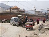 Xiahe, Gansu Province: by tonto, Views[132]