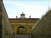 Gates of the Fortezza, Firenze-ITA, the second stop of my bike trip.: by toscanabybike, Views[148]