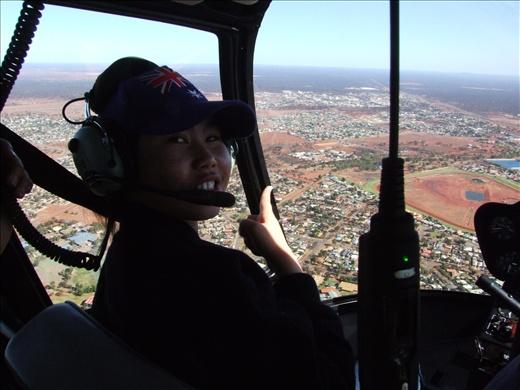 Helicopter_ super pite_kalgoorlie