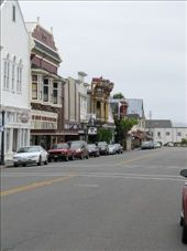 Beautifully kept Victorian town of Ferndale?: by tpara, Views[222]