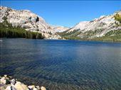 Lake coming into Yosemite: by tpara, Views[164]