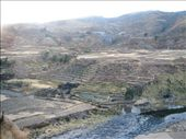 Pre Incan terracing in the Colca Valley: by tpara, Views[174]