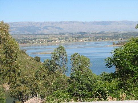 Views in the Calamuchita Valley