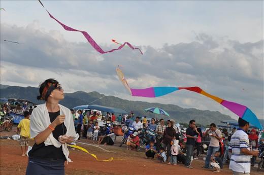 Kite Festival Satun