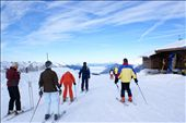 At the top of the piste: by tracy_r, Views[204]