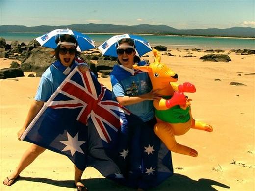 Australia's Top 10 Adventure Activities