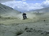 Crossing mud flats and crossing river were the most common conditio: by travelcrazy, Views[51]