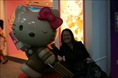 Hello Kitty In Taipei Airport: by traveling_jungs, Views[1152]