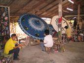 la fabrication des ombrelles: by travelling_chouchi, Views[169]