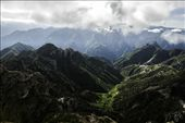 Early morning view of the Copper Canyon: by travelphotography, Views[122]