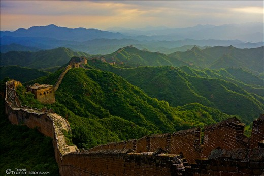 When thinking about China, outsiders tend to use an image of the Great Wall to symbolize the ancient traditions, sagacious philosophers and ambitious rulers of the Middle Kingdom's past. Although modern China is characterized by unfathomable levels of growth, her societies and lands are now pressed by tremendous new stresses.