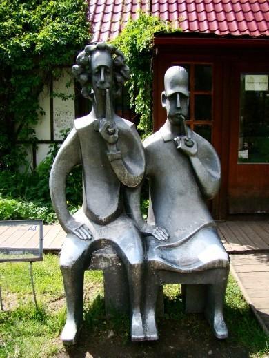 Love this sculpture!!
