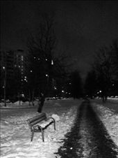 Moscow at night: by treefrog, Views[79]